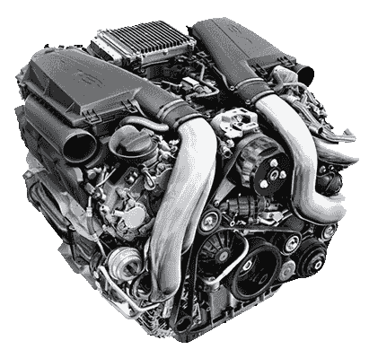 Mercedes E Class Engines
